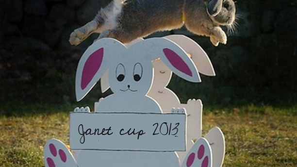 janets cup