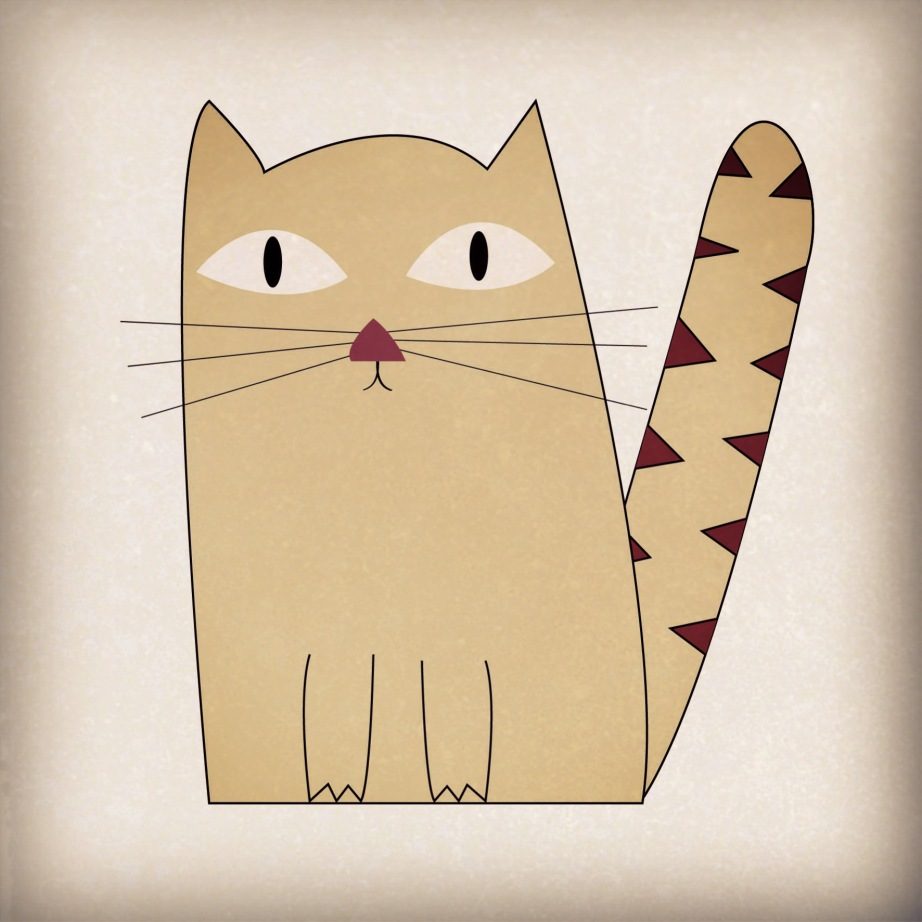 kattenockså